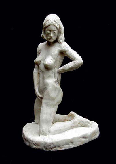 "sculpture ""Marylin"""